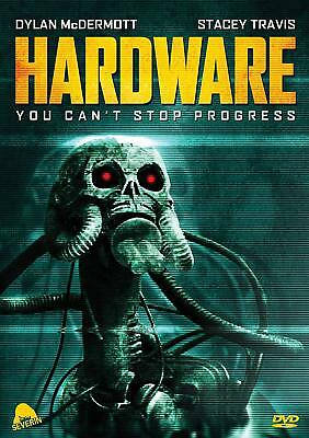 Hardware Dvd New & Sealed Severin