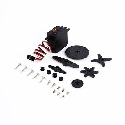 SM-S4315R Large Continuous Rotation 360 Degree Plastic Servo for Robot @T