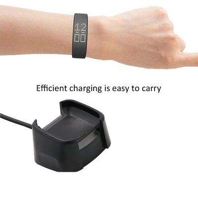 Charging Cradle Dock USB Data Cable Base Desktop Charger For Fitbit Watch YF