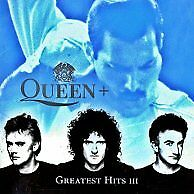 Queen Greatest Hits III Remastered CD NEW unsealed
