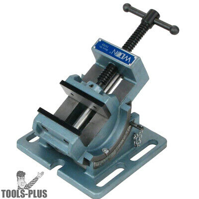 "Wilton 11753 3"" CRADLE STYLE ANGLE DRILL PRESS VISE New"