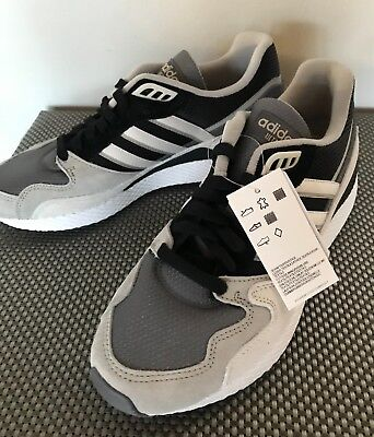 save off e972d 4793f Adidas Ultra Tech Shoe 9 12 (9.5) BlackGreyWhite