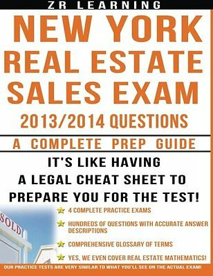 STUDY GUIDE FOR Modern Real Estate Practice, 19th - $12 85