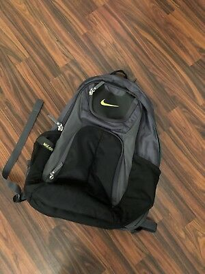 NIKE MAX AIR Backpack Blue Brand New With Tags -  44.99  4e2bd524396ff