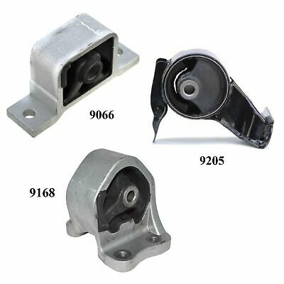 Transmission Mount For ELEMENT 03-11 Fits REPH311706