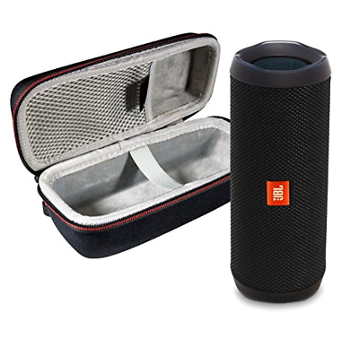 Portable Bluetooth Wireless Speaker-Includes-Protective Travel Case-Free Ship
