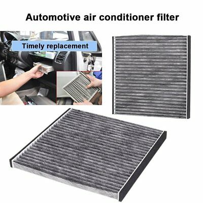 High Quality Cabin Air Filter Non-woven Material Environmental ProtectionCS