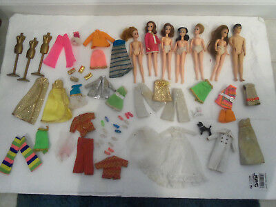 Vintage TOPPER DAWN DOLL MANNEQUIN ACCESSORY EXCELLENT CONDITION