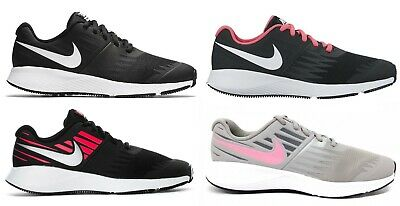 NIKE STAR RUNNER GS scarpe donna ragazzo running trainer pelle sneakers  basket 236e21704a4