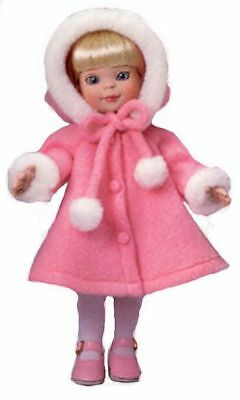 "Rober Tonner 10"" Linda McCall Bundle Up Outfit Only"