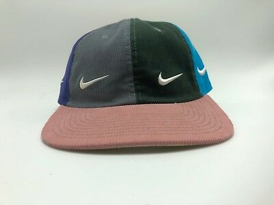 Nike Sportswear Heritage 86 QS Hat Sean Wotherspoon Strapback USED 6a9e450bc5b4