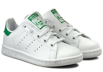 adidas stan smith bianche pelle