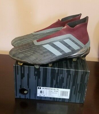 latest fashion thoughts on outlet for sale ADIDAS PAUL POGBA Predator 18 FG Limited Edition Soccer ...