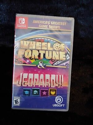 Americas Greatest Game Shows Switch
