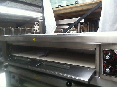 Electric Pizza Deck Oven,  Electric Single Deck Oven
