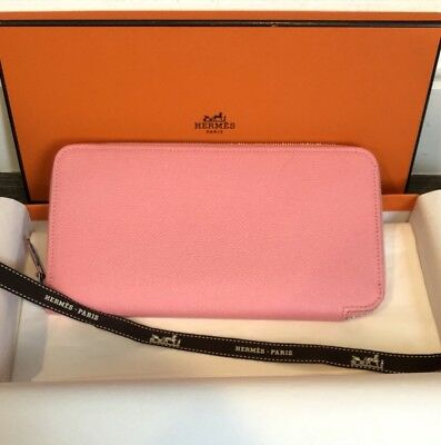 8ec8203f624f BRAND NEW AUTHENTIC Hermes Jige Elan 29 Pochette Orange Swift ...
