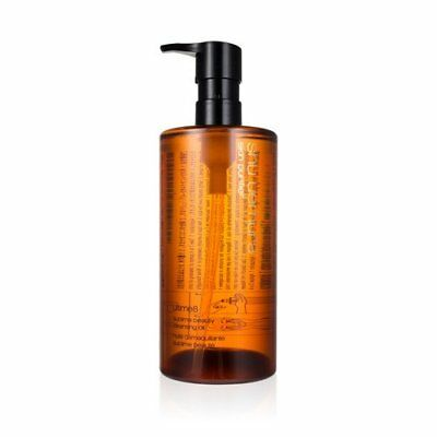 Shu Uemura Ultime8 Sublime Beauty Cleansing Oil 450ml Cleanser Makeup Remover