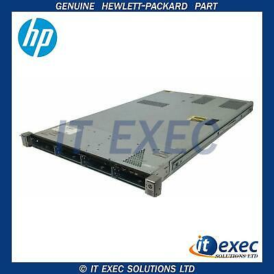 HP DL360e G8 (16-Core) 2 x E5-2450L 8GB RAM 8xSFF1U Rack Server