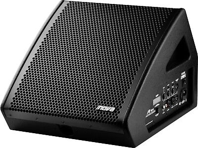 Brand New NOVA KD12 350watt RMS active coaxial stage monitor
