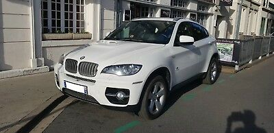 BMW X6 ActiveHybrid 485 ch Luxe V8