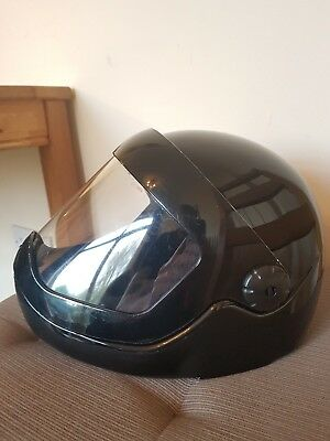 Skydiving Skydive Parasport Z1 Full Face Helmet Black