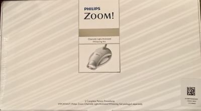 Philips Zoom In-office Whitening Kits Pack for 2 patients ZME 2667