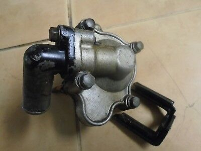 1992 yamaha wr 250 water pump cover