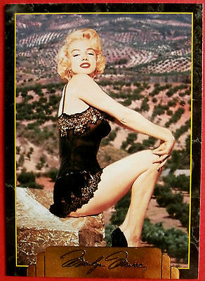"""""""Sports Time Inc."""" MARILYN MONROE Card # 179 individual card, issued in 1995"""