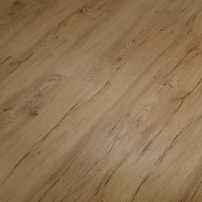 Natural Oak Distressed Wpc Luxury Lvt