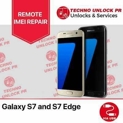 REMOTE IMEI REPAIR BAD| ESN CLEANING SAMSUNG S6,S7,A3,A5,J7