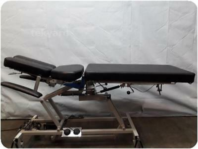 Leader Health Hi-Low Traction Table @ (212556)