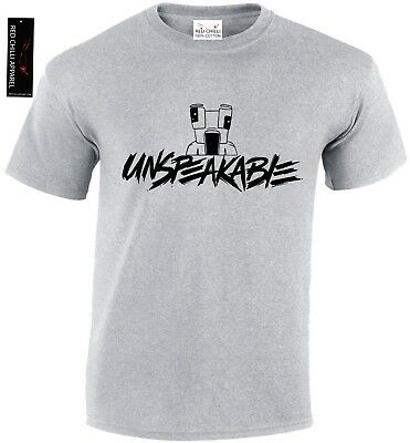 UNSPEAKABLE INSPIRED UNISEX T-Shirt Youtube Gaming Vlog Adults And Kids  T-Shirt