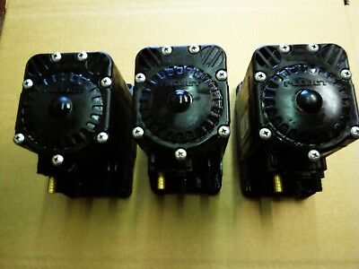 3 X Flo Jet Reconditioned Gas Pump G55 1102 With Fittings