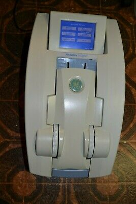 GE Lunar Achilles InSight Bone Densitometer in tested condition! MAKE OFFER!