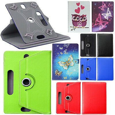 Acer Iconia One 7 B1-770 / 780 / 790 Tablet 360°Universal PU Leather Case Cover