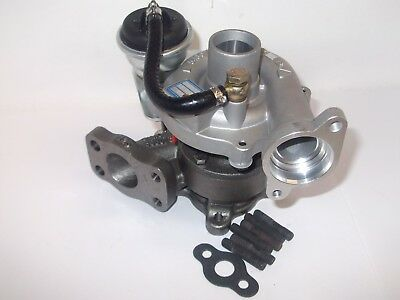Peugeot 207 1.4 turbo charger turbocharger 54359880001