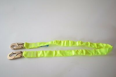 Lanyard Fall Protection Safety