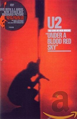 Audio DVD U2 - Live at the Red Rocks 0602517649682 (3y4)