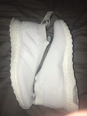 big sale cbf5b 8c1c5 Mens Adidas Ace 16+ Ultra Boost size 11 Triple white