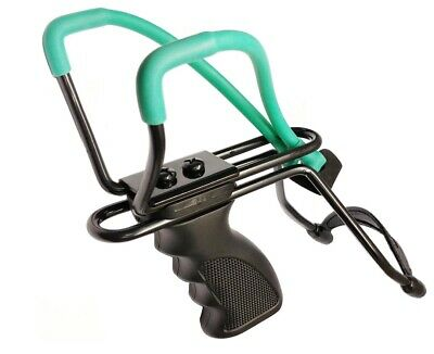 Epic Peak Highpowered Hunting Slingshot with Free Decal