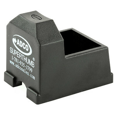 ADCO ST4 Super Thumb Magazine Loading Tool for RUGER 10/22 .22 LR ST4