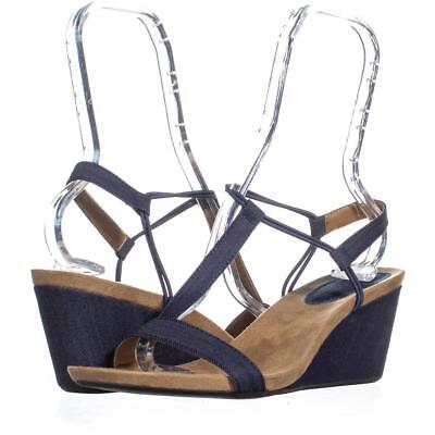baa7e42b4b4 SC35 Mulan T-Strap Wedge Sandals 750