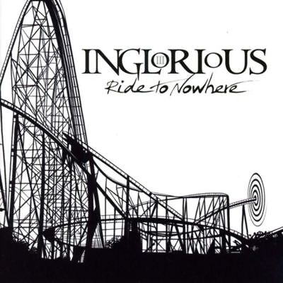 Inglorious - Ride To Nowhere - CD - New