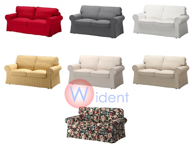 IKEA EKTORP Loveseat Cover