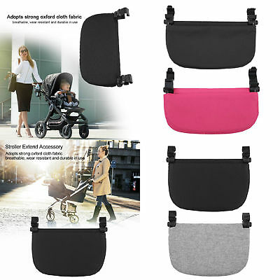 Baby Stroller Extension Rest Footrest Sleeping Foot Support For Pushchair Prams