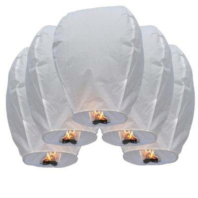 Chinese Lanterns Fully Assembled And Fuel Cell Attached For Any occasion10/20/50