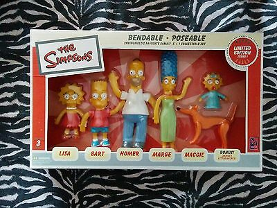 the simpsons 25th anniversary limited edition series 1 action figure