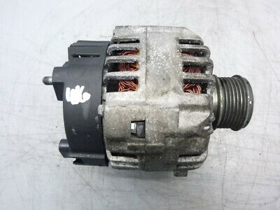 Alternatore Ford Seat VW Galaxy Alhambra Bora Golf Sharan 1,9 TDI AUY