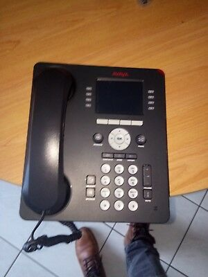 avaya 9611g telephone ip
