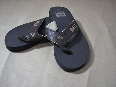 5b5a5c2ad  35 NOMAD EMPRESS Thongs Flip Flops ~ NEW ~ Brown Leopard ~ Size 7 ...